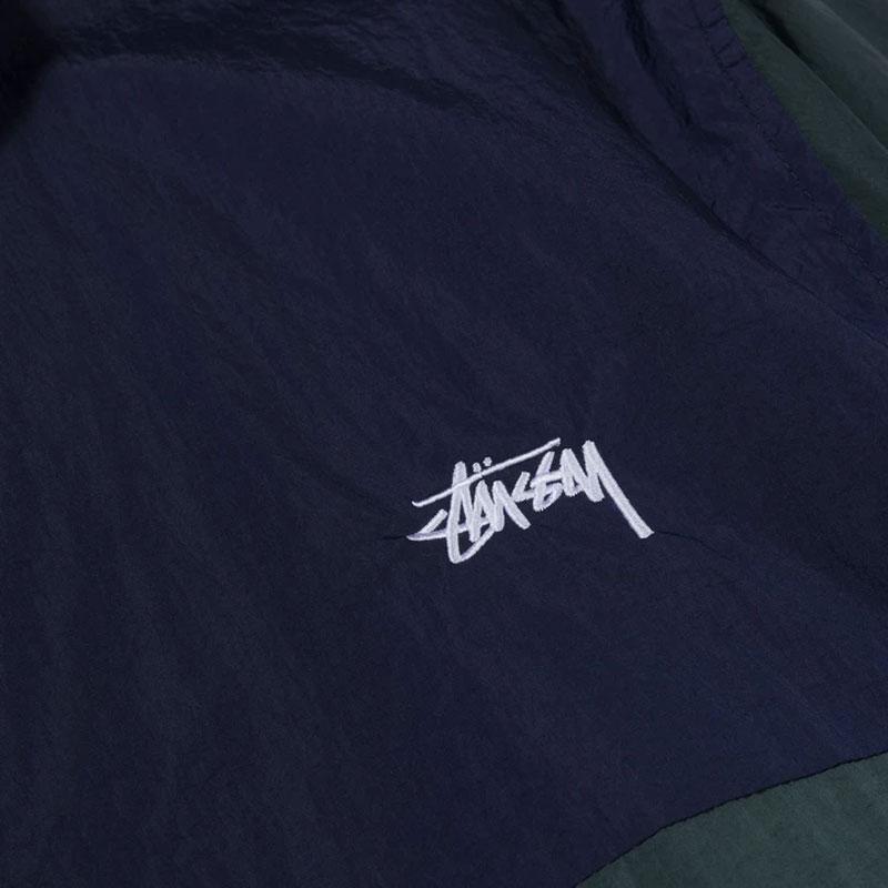 Panel Track Jacket