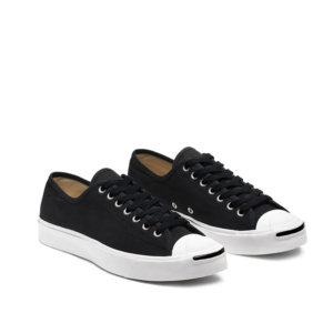 CONVERSE Zapatillas Jack Purcell First In Class - Black