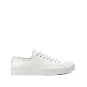CONVERSE Zapatillas Jack Purcell Foundational Leather - White