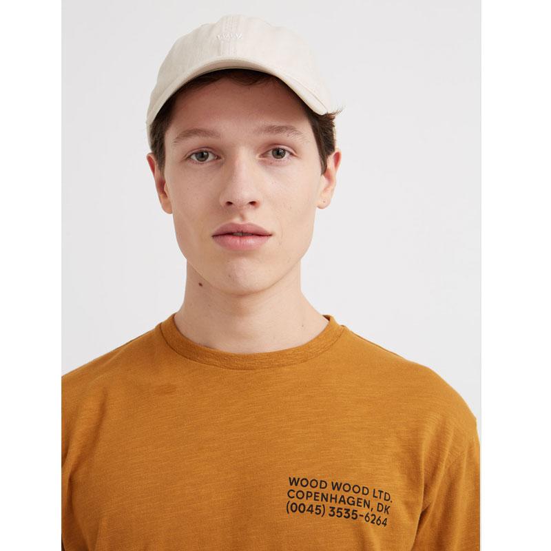 Peter Longsleeve T-shirt