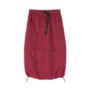 Range Zip Skirt