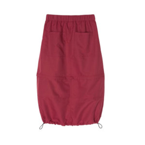 Range Zip Skirt