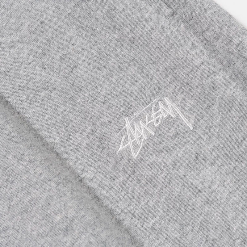 Fleece Logo Sweatpants
