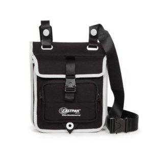 EASTPAK x WHITE MOUNTAINEERING Bolso Musette - Dark