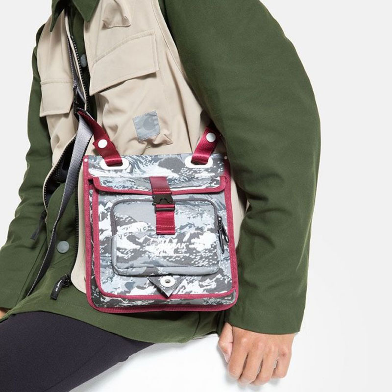 Mountaineering Musette Bag