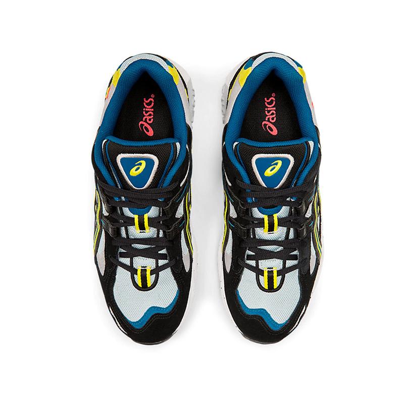 ASICS Kayano 5 OG Sneakers - Piedmont Grey