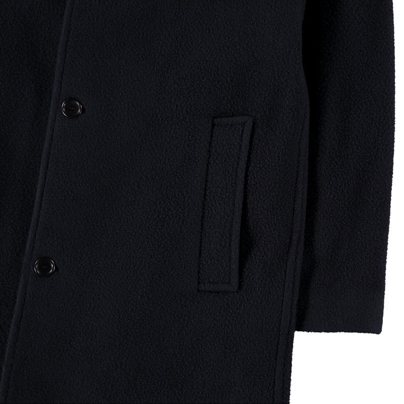 MFPEN Loden Coat