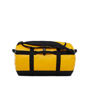 THE NORTH FACE Base Camp Duffle S - Summit Gold