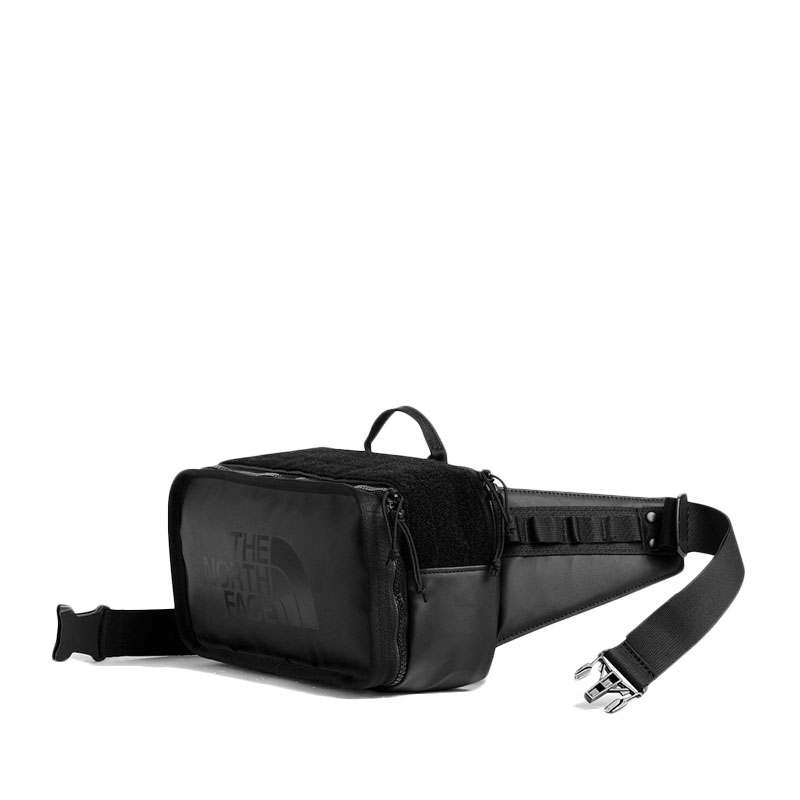 THE NORTH FACE Explore BTL Bum Bag - Black