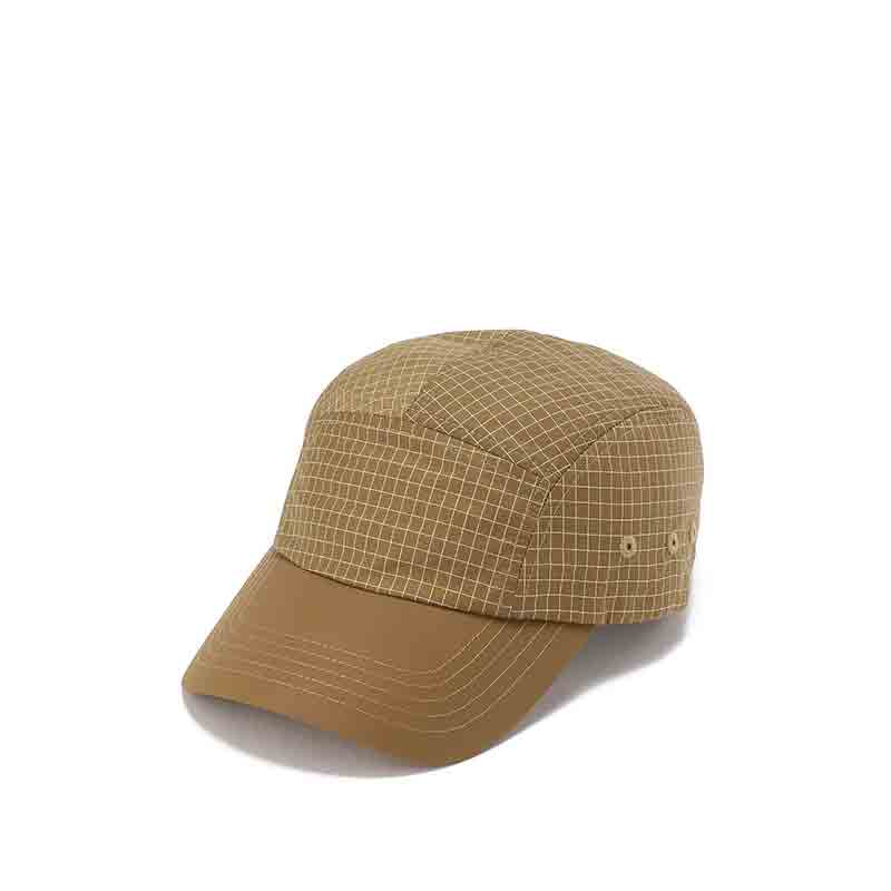 MANASTASH Gorra MRIP - Tan