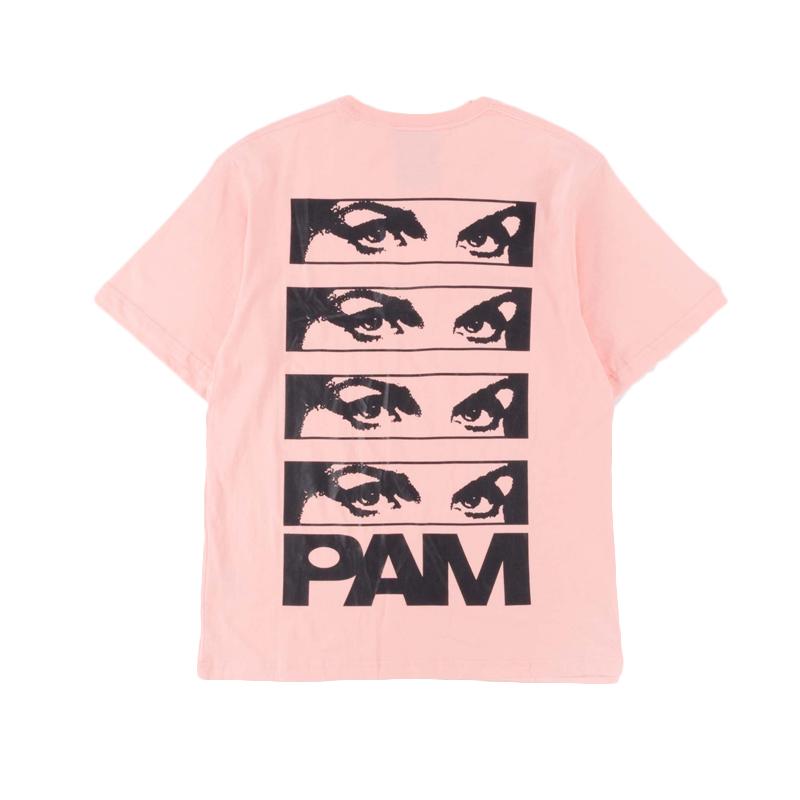 PAM Eye See U SS Tee