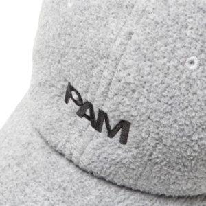 PAM Polartec Logo Cap