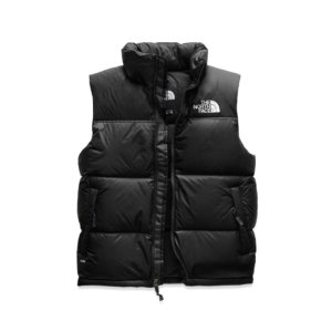 THE NORTH FACE Chaleco Plumas 1996 Retro Nuptse - Black