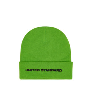 UNITED STANDARD Basic Beanie