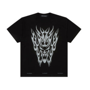 UNITED STANDARD Tribal T-shirt