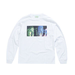 ARIES Metal Dude Longsleeve Tee