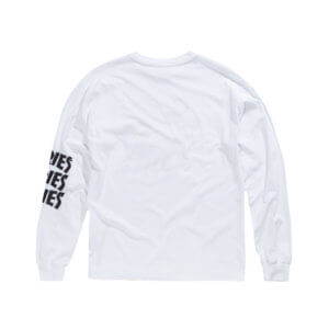 Aries Scorpion Longsleeve Tee 2