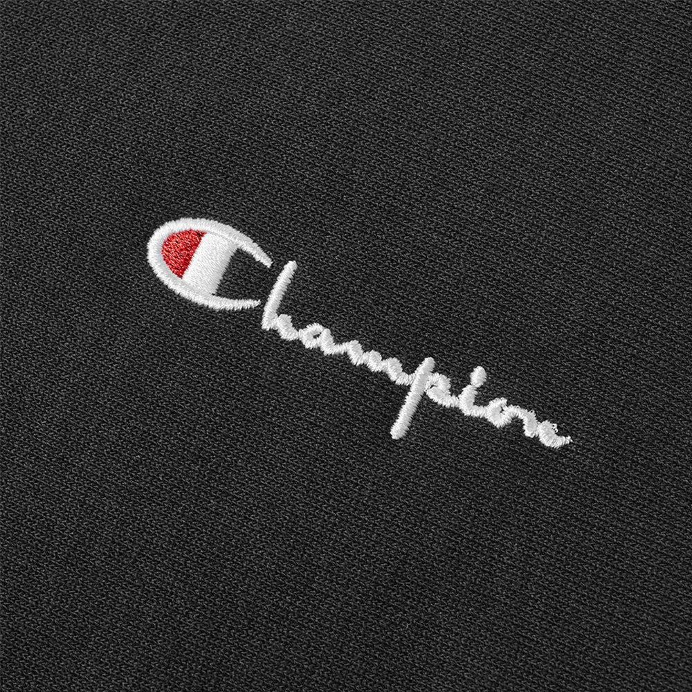 CHAMPION REVERSE WEAVE Small Script Logo Sweatshirt 3