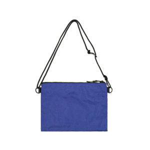 CHAMPION REVERSE WEAVE Small Tech Shoulder Bag - Nautical Blue