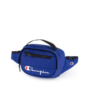 CHAMPION REVERSE WEAVE Script Logo Belt Bag - Nautical Blue