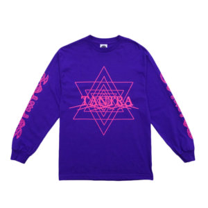 GOOD MORNING TAPES Tantra LS Tee