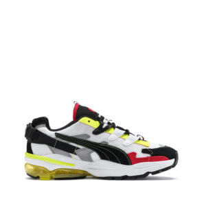 PUMA SELECT x ADER ERROR  Cell Alien Trainers - White