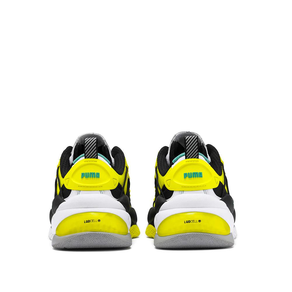 PUMA SELECT Zapatillas LQDCELL Omega Lab - Yellow Alert