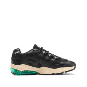 PUMA SELECT x RHUDE Cell Alien Trainers - Black