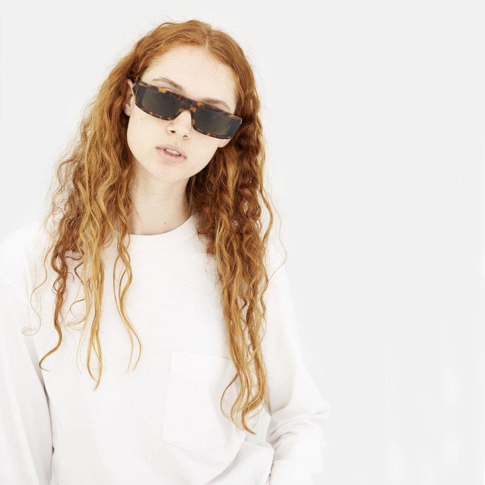 RETROSUPERFUTURE Issimo Sunglasses