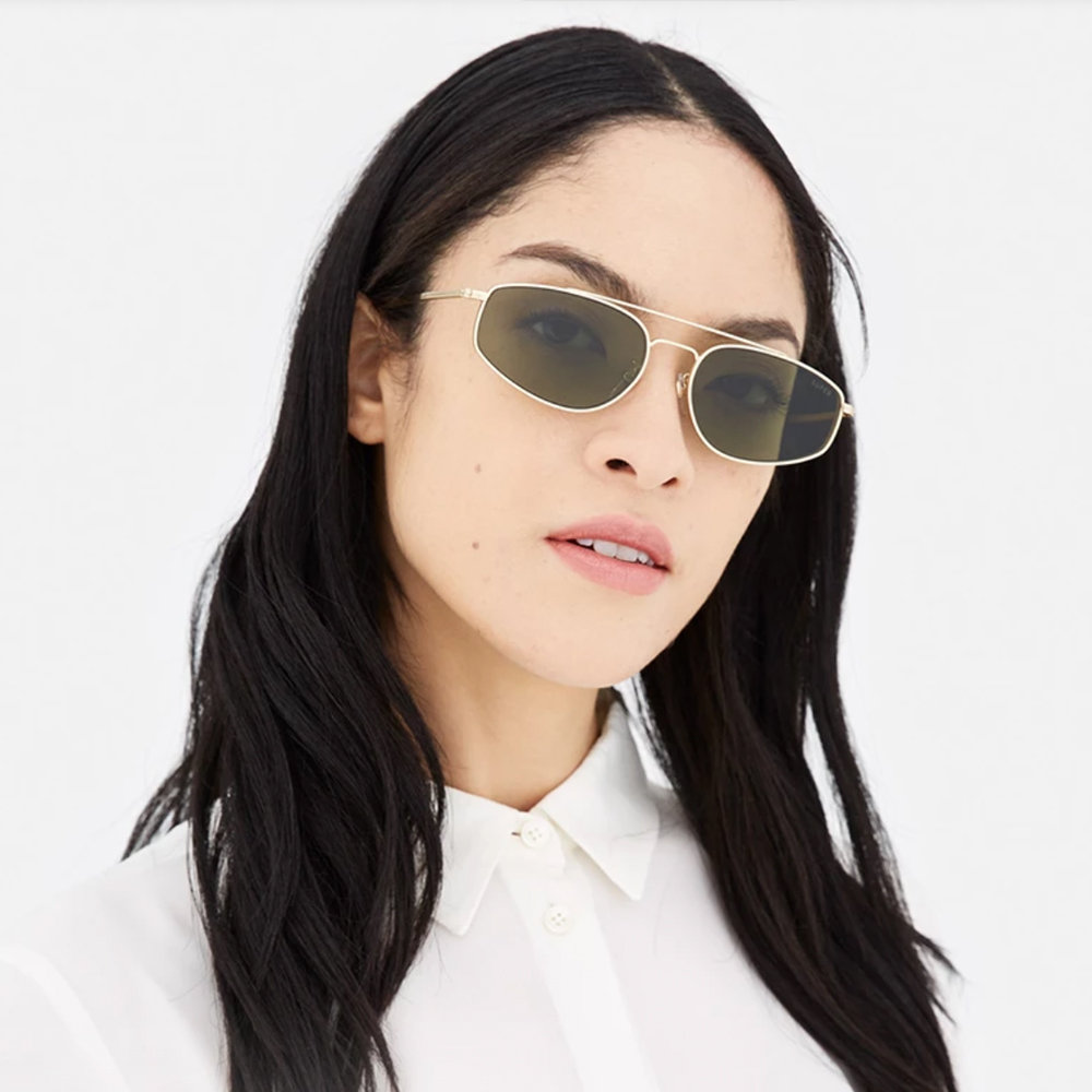 RETROSUPERFUTURE Tema Sunglasses