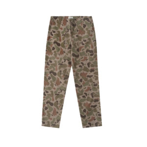WOOD WOOD Halvard Trousers