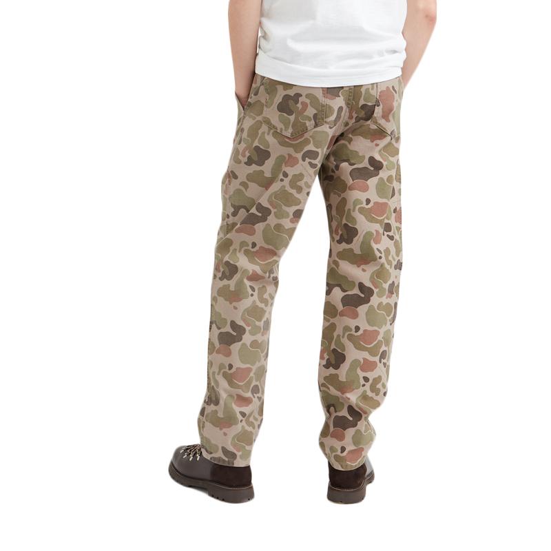 WOOD WOOD Halvard Trousers 3