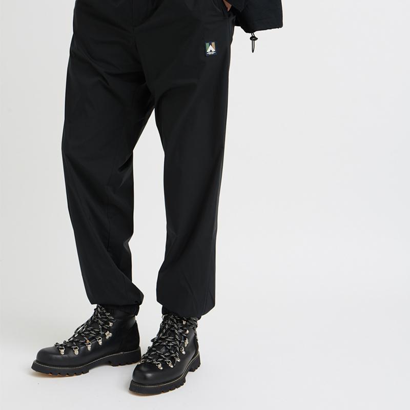 WOOD WOOD Hampus Tech Trousers