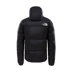 THE NORTH FACE Plumón 1996 Retro Nuptse - Black
