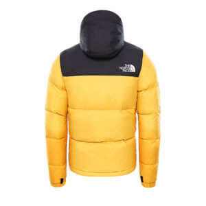 THE NORTH FACE Plumón 1996 Retro Nuptse - Yellow