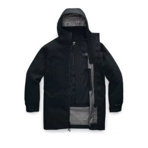 THE NORTH FACE Transverse Triclimate® GORE-TEX - Black