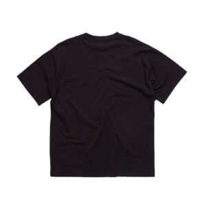 ARIES Classic Temple SS Tee - Black / Blue