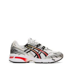 ASICS Gel - 1090 Sneakers - White / Black