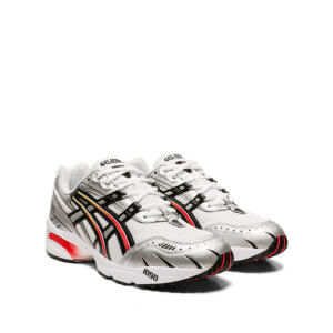 ASICS Zapatillas Gel - 1090 - White / Black