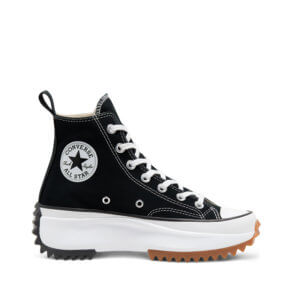 CONVERSE Zapatillas Run Star Hike High Top - Black