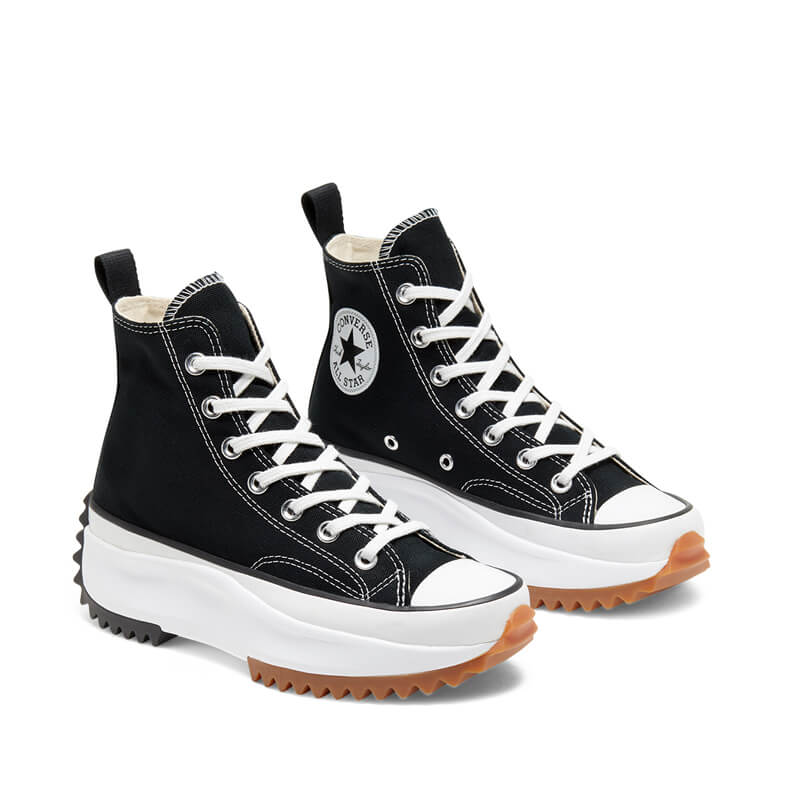 CONVERSE Run Star Hike High Top Sneakers - Black