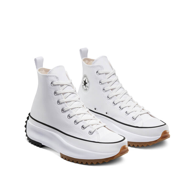 CONVERSE Zapatillas Run Star Hike High Top - White
