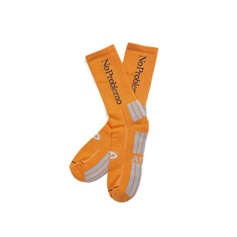 ARIES Calcetines No Problemo - Orange