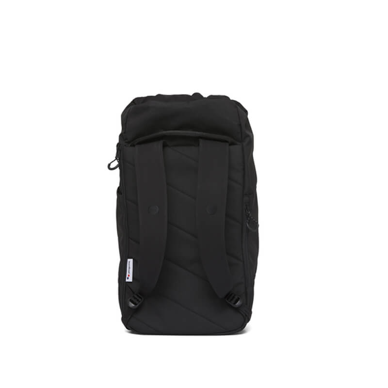 PINQPONQ Kalm Backpack - Rooted Black