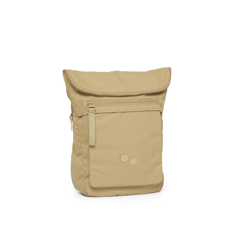 PINQPONQ Klak Backpack - Rye Khaki
