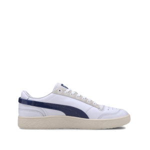 PUMA SELECT x RANDOMEVENT Zapatillas Ralph Sampson Lo – White