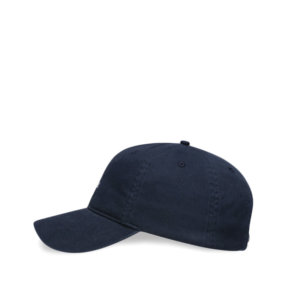 WOOD WOOD Gorra Low Profile - Navy