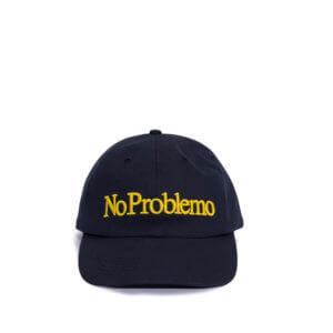 ARIES Gorra No Problemo - Navy