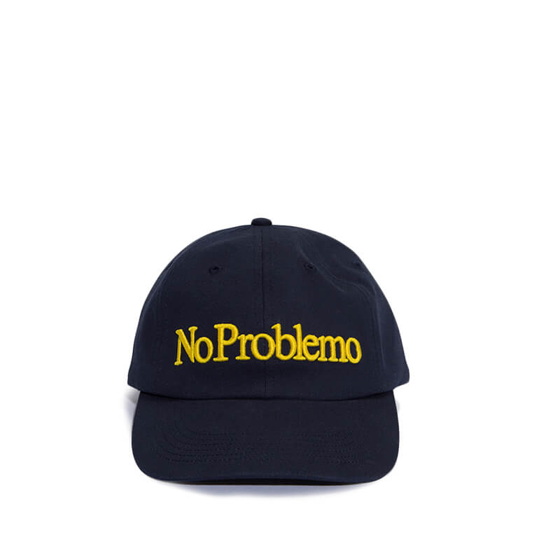 ARIES No Problemo Cap - Navy