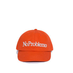 ARIES No Problemo Cap - Red